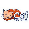 The Cat 107.9-Logo
