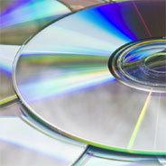 CD Rohlinge sind in der digitalen Welt bereits veraltet