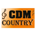 CDm Country-Logo