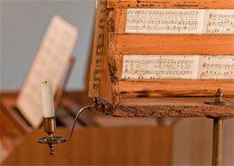 Die Werke der portugiesischen Barockkomponisten