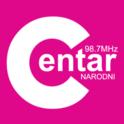 Centar FM-Logo