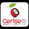 Cerise FM 88.2-Logo
