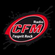 CFM Radio-Logo