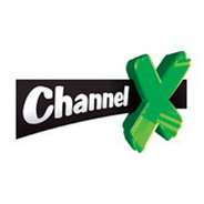 Channel X-Logo