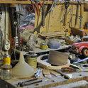 Busch wird tot in seiner eigenen Werkstatt aufgefunden