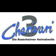 Radio Charivari Rosenheim-Logo