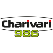 Charivari 98.6-Logo