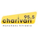 95.5 Charivari München-Logo