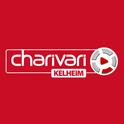 Das neue Charivari-Logo