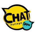 Chat FM-Logo