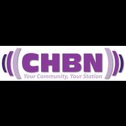 CHBN 100.8-Logo
