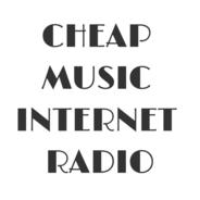 Cheap Music-Logo
