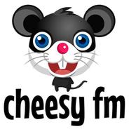 Cheesy FM-Logo