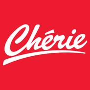 Chérie FM-Logo