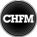 CHICAGO HOUSE FM CHFM-Logo