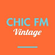 Chic FM-Logo