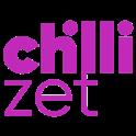 Chillizet -Logo