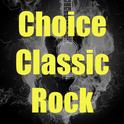 Choice Classic Rock-Logo