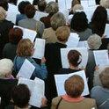 Das Konzept für die Veranstaltung Chor.com 2021 stellt der künstlerische Leiter Stefan Doormann vor