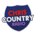 Chris Country Radio-Logo