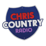 Chris Country Radio-Logo