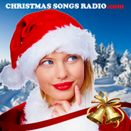 Christmas Songs Radio-Logo