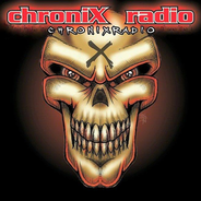 chroniX Radio-Logo