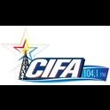 CIFA 104.1-Logo