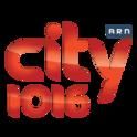 City 101.6-Logo