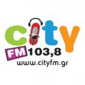 City FM 103.8-Logo