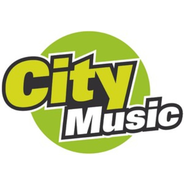 City Music-Logo
