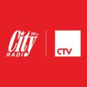 City Radio 88 FM-Logo