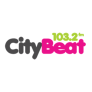 City Beat 103.2-Logo
