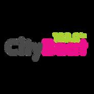 City Beat 103.2-Logo