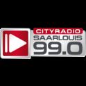 CityRadio Saarlouis 99.0-Logo