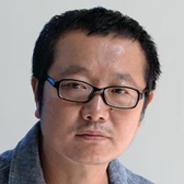 Der Chinesische Autor Cixin Liu ist ein Held des Sci-Fi
