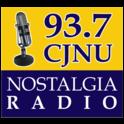 CJNU 93.7-Logo