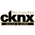CKNX-Logo