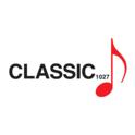 Classic FM 1027-Logo