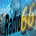 CLASSIC 66 RADIO-Logo
