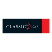 Classic FM 102.7-Logo