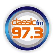 Classic FM 97.3-Logo