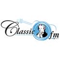 Classic FM WCNY-Logo