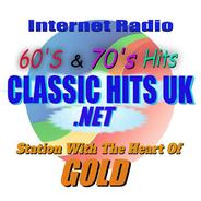 Classic Hits UK-Logo
