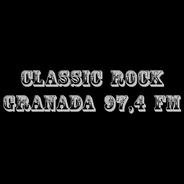 Classic Rock Granada-Logo