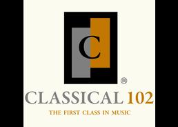 Internetradio-Tipp: Classical 102-Logo