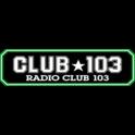 Radio Club 103-Logo