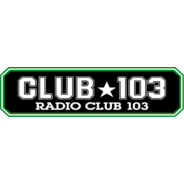 Radio Club 103-Logo