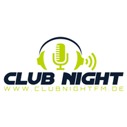 Club Night FM-Logo