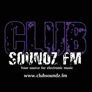 CLUBsoundz.FM-Logo